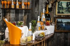 Veuve Clicquot Rich at Après Lounge & Beach Club | Montage Magazine