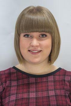 Fundraising and Marketing Administrator, Rachel Bentley