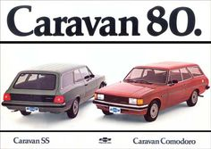 Chevrolet Caravan, Carros Vw, Chevy, Car Brochure, All Cars, General Motors, Ms Gs, Cars And Motorcycles, Muscle Cars