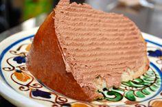 Daring bakers challenge: Savarin after eight | Ze zahrady do kuchyně