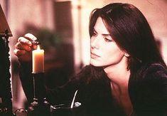 Practical magic - Sandra Bullock