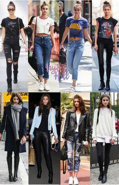 A nova geração das angels da Victoria's Secret - Fashionismo