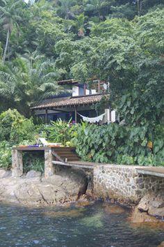 Brazilian Beach House - Houses/Hotels/Boats