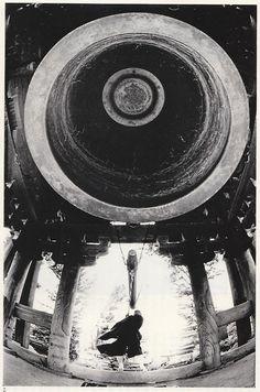 tsun-zaku: 奈良原一高「禅」 カメラ毎日1974年10月号 http://anamon.net/?pid=6719...