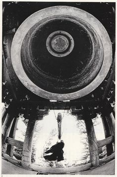 tsun-zaku: 奈良原一高「禅」 カメラ毎日1974年10月号 http://anamon.net/?pid=67194176