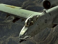 I love these planes as they always landed at Loring at night.Reminded me of a red eyed frog.While the A-10 is called in for spot rescues — it's overarching mission is to spread that destruction more widely and 'soften' enemy strongholds so ground troops can move in