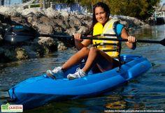 Kayak Adulte Lifetime Calypso