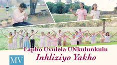 """Zulu Gospel Music """"Lapho Uvulela UNkulunkulu Inhliziyo Yakho"""" Ihubo Lama..."""