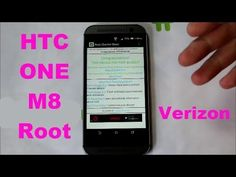 Verizon HTC ONE M8 Rooted with Weak Sauce app, should work on most HTC devices