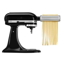 Or the Pasta Roller Set? Ahhhh choices!!!