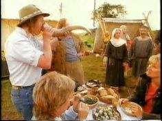 Time Team Extra 2 (2001) - Behind the Scenes at Time Team - YouTube