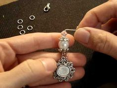 ▶ Charm-making Tutorial for Newbies - YouTube