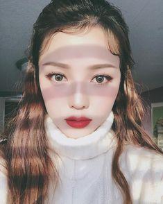 9 Korean Makeup Looks – My hair and beauty Korean Makeup Look, Korean Makeup Tips, Korean Skincare, Park Hye Min, Pony Korean, Korean Girl, Asian Makeup Tutorials, Pony Makeup, Korean Beauty Tips
