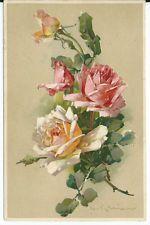 Carte Postale Illustrée par  C. KLEIN