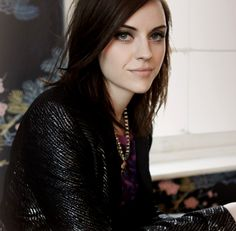 Amy MacDonald (brilliant songwriter!)