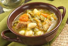 Burgoo -  Beef Stew