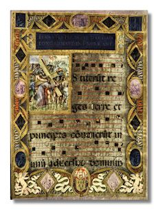 Music developed during the Gothic or Medieval period, including Gregorian Chant, was developed and refined over several centuries. This era covers the period 1000-1450