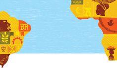 Especial multimídia com os principais conteúdos sobre História e Cultura africana e afro-brasileira, previstos na lei nº 10.639/03. Veja orientações de especialistas sobre como trabalhar em sala a identidade negra, a história da África, a luta dos negros no Brasil e a cultura afro-brasileira.