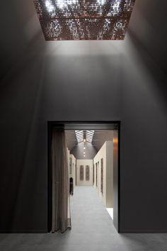 Gallery of LIANG XIN Oriental Therapy Center / Magén Arquitectos - 5