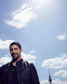 Pin for Later: 40 deutsche Stars, denen ihr unbedingt auf Instagram folgen solltet Andreas Bourani