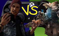 inFAMOUS Second Son is outselling Titanfall on Amazon - http://www.worldsfactory.net/2014/03/28/infamous-second-son-outselling-titanfall-amazon
