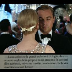 10 Best La Natura Non Bussa Images The Great Gatsby Movie