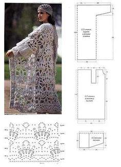 New Crochet Top Outfit Kimonos Ideas Diy Crochet Sweater, Crochet Top Outfit, Gilet Crochet, Crochet Coat, Crochet Jacket, Crochet Shawl, Crochet Clothes, Knooking, Crochet Fashion