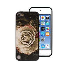 Apple Earphones, Apple Iphone 5, Ipod Touch, Iphone Se, Docking Station, Charging Cable, Screen Protector, Rose, Prints