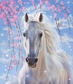 pictures of snow horses - Google Search