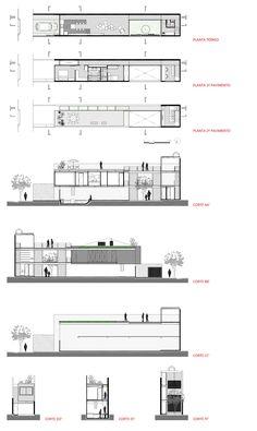 Prêmio Jovens Arquitetos – Categoria – Obra Construída Menção Honrosa _________________________________________________________________________ CASA 4×30 – São Paulo – SP Ficha Técnica …