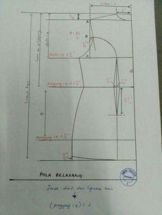 Best 12 Pola blazer – Page 370491506844775605 – SkillOfKing. Pattern Making, Clothing Patterns, Medical, Notes, Diys, Blazer, Skirt, Image, Blouse