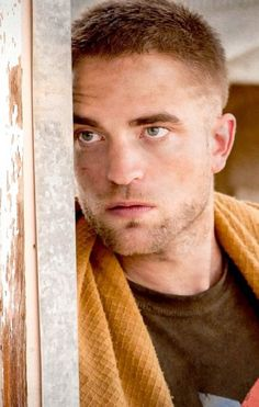 Tumblr Robert Pattinson as Rey in The Rover
