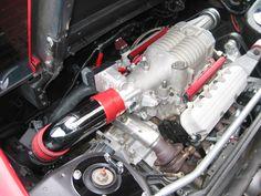 Pontiac Fiero, Home Appliances, Cars, Vehicles, House Appliances, Autos, Appliances, Car, Car