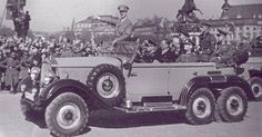 The Most Expensive WWII Collectibles Sold – Hitler's Mercedes Benz Sold for $8 million