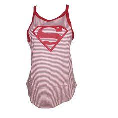 New DC Comics girls Batgirl tank sleeveless shirt girls size XS-XL Batgirl tank