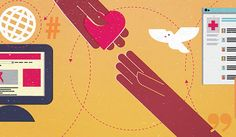 #Twitter Co-Founder: Five Tips for #Non-Profits - Real Leaders #socialmedia www.ampleearth.com