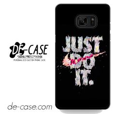 Just Do It DEAL-6007 Samsung Phonecase Cover For Samsung Galaxy Note 7