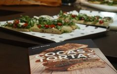 5 pasos para elaborar coca casera | Novedades Gastronomía