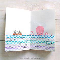 tomoto: Ocean Adventurer