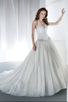 Demetrios Wedding Dresses Photos on WeddingWire
