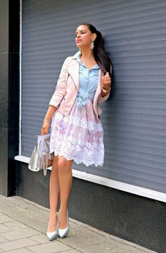Twelve Outfit Suggestions For The Pantone Colors Of The Yr | Beauty Tips