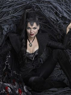 Once Upon A Time - Regina/Evil Queen