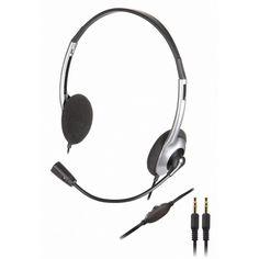 Buy Creative Headset With Mic HS320 Online in UAE, Dubai, Qatar, Kuwait, Oman