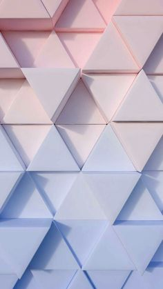 Inspirational Wallpaper Pastel iPhone - Wallpaper Pastel iPhone Fresh Triangles Backgrounds ♡ Girls ♡ In 2019 Wallpaper Texture, Wallpaper Pastel, Blue Wallpaper Iphone, Cute Wallpaper Backgrounds, Blue Wallpapers, Tumblr Wallpaper, Aesthetic Iphone Wallpaper, Galaxy Wallpaper, Screen Wallpaper