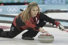 Jennifer Jones, skip of the Canadian Team, won a gold medal at the Sochi 2014 Winter Olympics and a gold medal at the World Championships in 2008. She is the first ever female skip in Olympic history to be undefeated throughout the tournament.