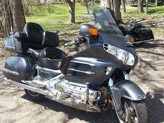 2005 Honda Goldwing GL 1800 - Saint Paul, MN    #5869648784 Oncedriven