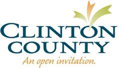 Clinton County, Ohio - Logo.  You have an open invitation to visit!  http://www.clintoncountyohio.com #Ohio #Travel