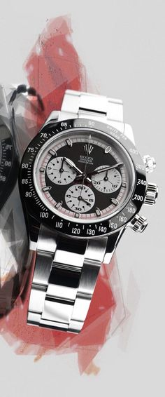 Rolex Paul Newman Daytona.