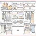 34 Ideas for bedroom wardrobe design layout master closet Wardrobe Design Bedroom, Master Bedroom Closet, Bedroom Wardrobe, Wardrobe Closet, Diy Bedroom, Modern Bedroom, Bedroom Furniture, Wardrobe Door Designs, Closet Designs