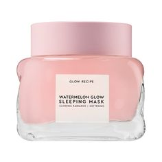 Packaged in a chic glass jar with minimal branding, the $45 mask is finally available at Sephora.